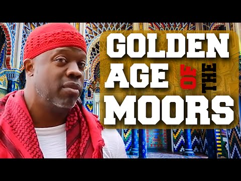 Sharif Bey | Post Reggie Debate Interview EXCLUSIVE | Golden Age Of The Moors