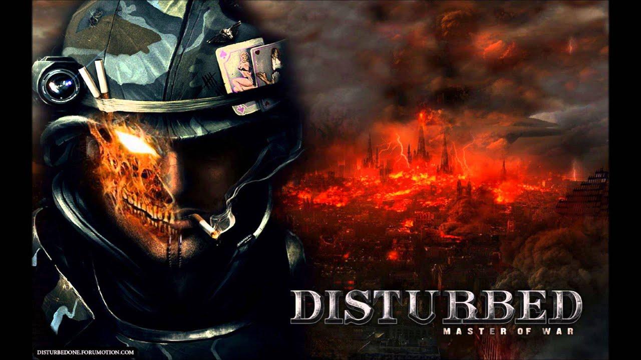 Disturbed indestructible youtube voltagebd Gallery