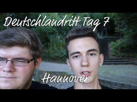 LETZTER Tag & zu Besuch bei 3DSupply ★ DEUTSCHLANDRITT TAG 7 | Hannover