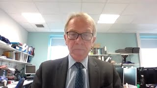 Watch Noel Clarke discuss Updates on the systemic treatment of metastatic HSPC