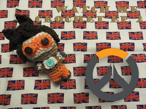 JARL Overwatch - Plüsch - D.VA - Amigurumi Doll (handgefertigt ... | 360x480