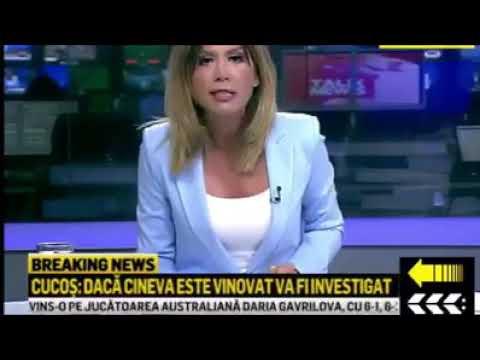 Denise Rifai de la Realitatea TV o ironizează pe Viorica ...  |Denise Rifai