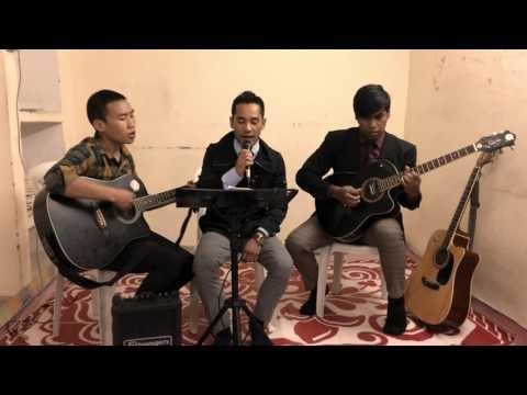 Shukriya Tera- Amit Kamble (Adew, Thenang & Michael)