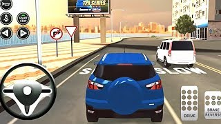 Parking Driving Academy India 3D Simulator - Cars, Sport Cars - Best Android GamePlay