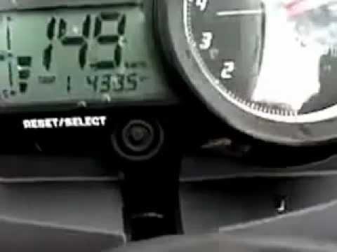 YAMAHA R15 TOP SPEED TOUCHING 151 KM/HR