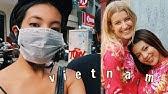 PO 7 LETECH VE VIETNAMU ft. Jitka Novackova | Bé Hà Stylewithme (viet sub)
