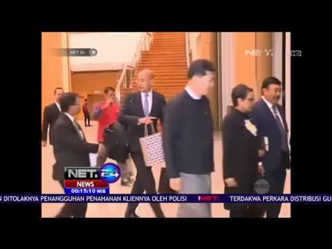 Pemerintah Indonesia Siap Membantu Myanmar Mengakhiri Konflik di Negara Bagian Rakhine - NET24