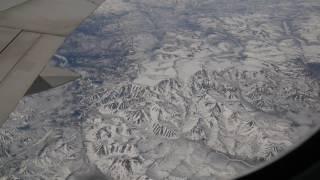 Delta Air [DL199]   Kamchatka Pen, Камча́тка