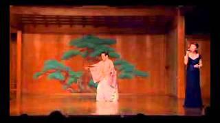 歌と能とナウシカの奏でる旋律美。 4歳時にナウシカをうたった麻衣がふたたびうたう。能の伝統との美しき融合。 歌×能フュージョンコンサー...