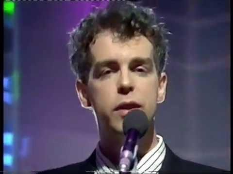 "Pet Shop Boys  - ""Always on My Mind""  - 1987 - ""Good Quality"""
