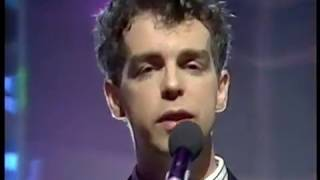 "Pet Shop Boys  - ""Always on My Mind""  - 1987"