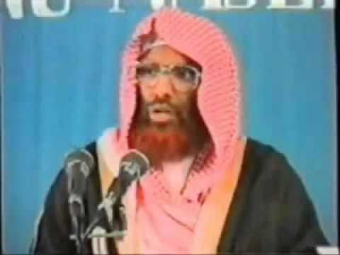 Sharafta Qofka Muslimka Ah Sh Mohamed Rashad Raximuhullaah