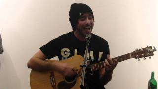 Alex Gaskarth ~ Dear Maria Count Me In 11/22/11