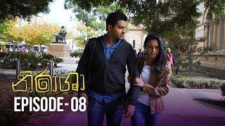 Nirasha | Episode 08 | සතියේ දිනවල රාත්රී 8.30 ට - (2018-12-12) | ITN