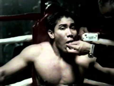 McDonald's (Boxing)