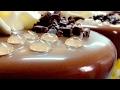 10 ÇESİT SOS TARİF BEST  RED GLAZE CHOCOLATE CAKE DECORATİNG