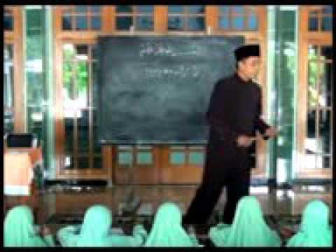 Metode pengajaran TPQ An Nahdliyah 1