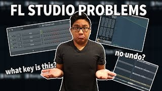 Common Problems In FL Studio And How To Fix Them!