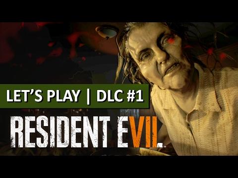 RESIDENT EVIL 7 : La chambre infernale - DLC #1