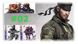 Metal Gear Solid Ghost Babel #2: Dschungelfieber {GERMAN} [Let's Play]