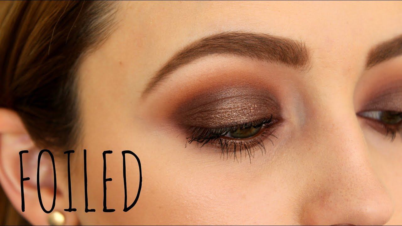 Deep Eyes Makeup Tutorial Youtube