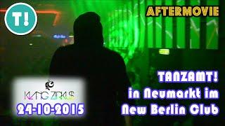 Klangzirkus @ New Berlin Club in Neumarkt Aftermovie