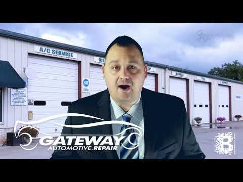 Automotive Repair - Social Media & Blockchain Technology