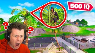 The BEST HIDING SPOT in Fortnite Chapter 2 (Fortnite Hide & Seek)
