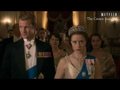 Snazzy Royalty: Claire Foy, Matt Smith And Vanessa Kirby On Their Favorite Looks