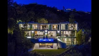 Exquisite Marvel in Hollywood Hills, Los Angeles, California | Sotheby's International Realty