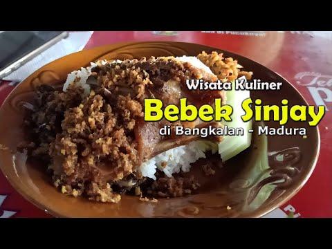 wisata-kuliner-nasi-bebek-sinjay-di-bangkalan---madura