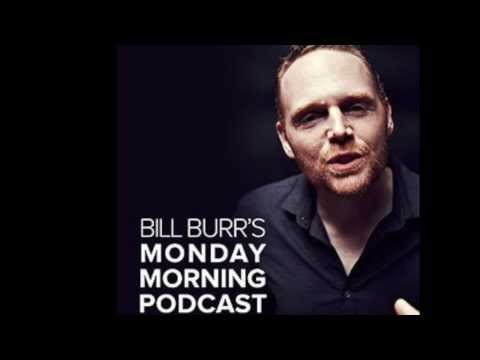 Bill Burr - Miserable Irish People
