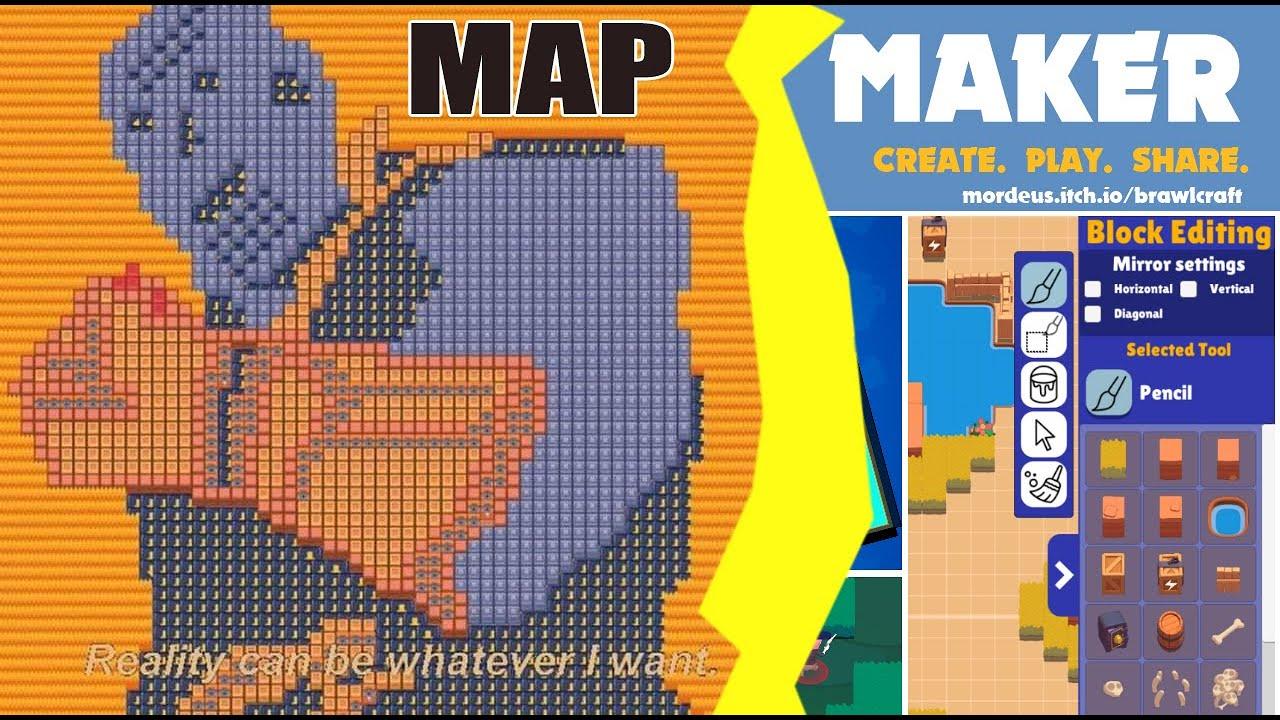 ?[LIVE] Pregatim harta pentru MapMaker   Ne ajutam cu VOT?