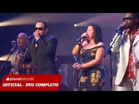 JUAN FORMELL Y LOS VAN VAN - Aquí El Que Baila Gana (El Concierto) DVD COMPLETO