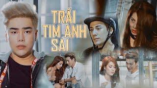 MV Trái Tim Anh Sai - Nguyễn Đình Vũ