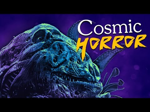 8 Terrifying Cosmic Horror Movies You Should Check Out!