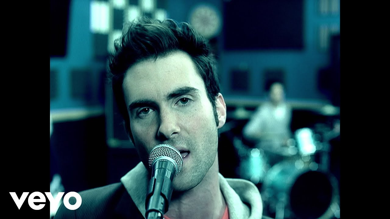 Download Maroon 5 - Harder To Breathe