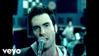 Watch Maroon 5 Harder To Breathe video