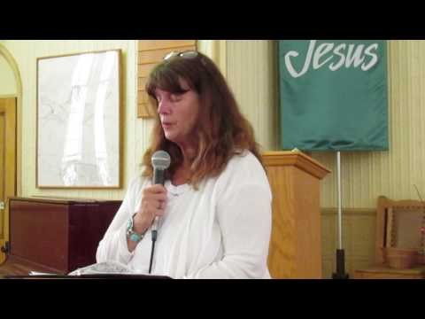 6/12/16 Eve Rice's testimony about Madelyn Townsend