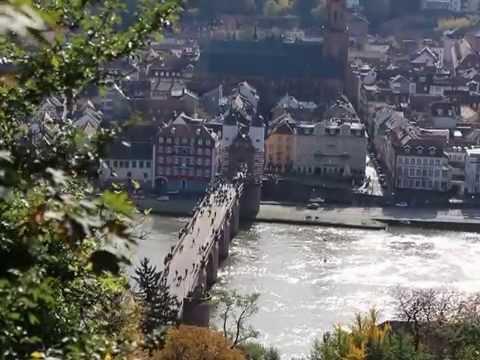 Heidelberg   - A Tour