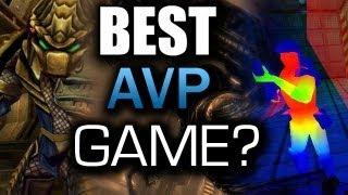 Best AvP Game?