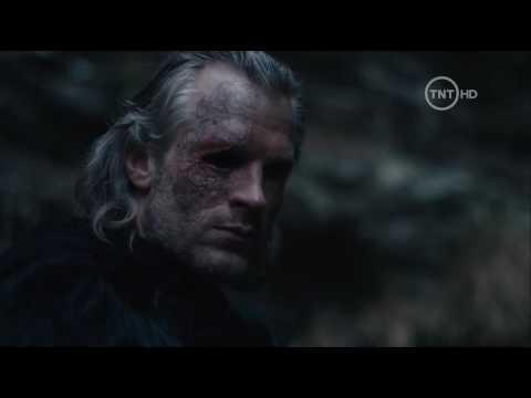 Como Gruñiran Los Cerditos Cuando Escuchen Como El Viejo Jabalí Sufrio Vikingos 4x16