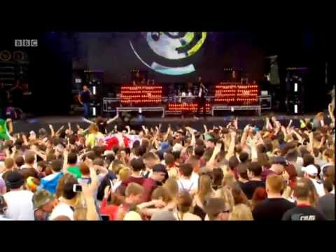 Sigma - Live Perfomans @ T in the Park 2015 [London] (Drum And Bass Show)