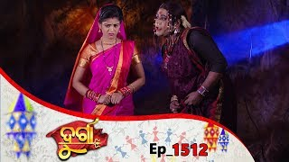 Durga | Full Ep 1512 | 15th Oct 2019 | Odia Serial – TarangTV