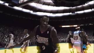 NBA Live 06 (Intro)
