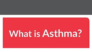 what is asthma ? how its causes respiratory disease