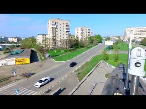 Сайт города Большой Камень