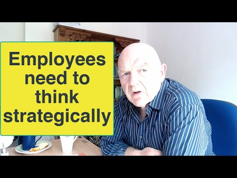 Employees Need to Think Strategically in Employment Disputes