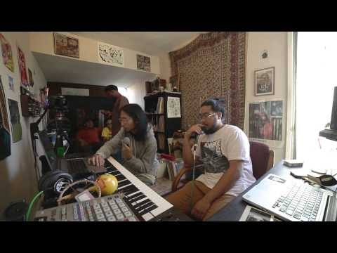 Breakfast with Ringgo 003: Ahnnu / Cakedog | Boiler Room LA