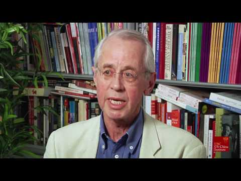 """Stein Ringen Discusses His Book """"The Perfect Dictatorship: China In The 21st Century"""""""